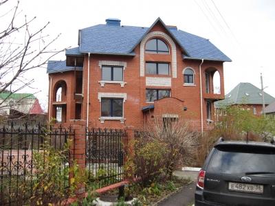 Воронежская область, Воронеж, Багряная , 23 7