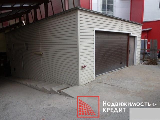 Купить в воронеже металлический гараж