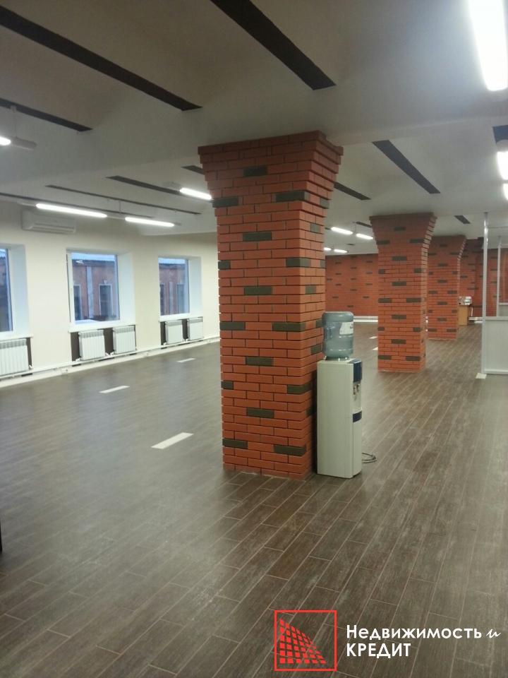 Аренда офиса от 500 м Аренда офиса 60 кв Кожевническая улица