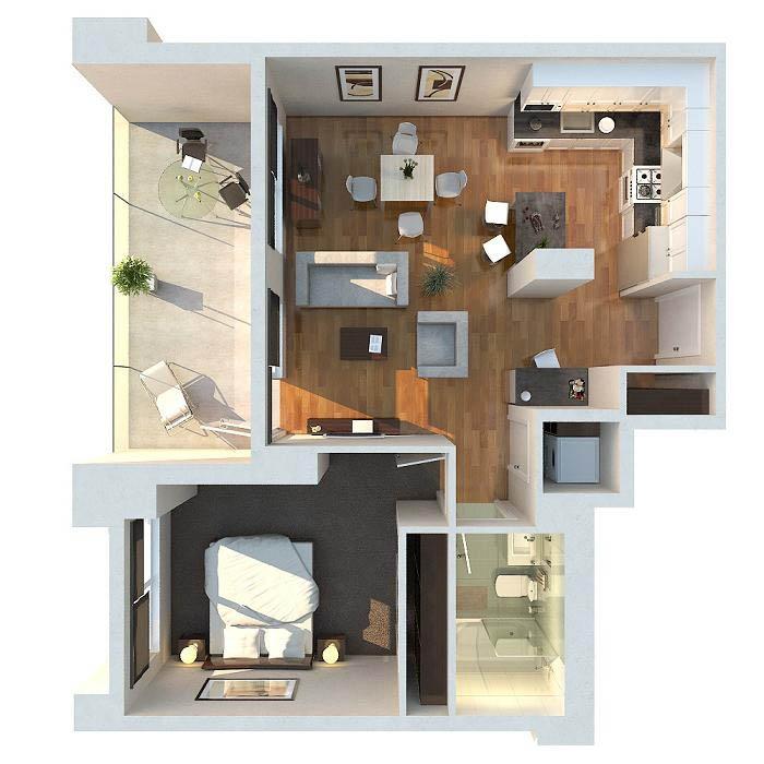 купить современную квартиру в воронеже